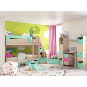 """Детская мебель """"Юниор-1"""""""