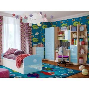 """Детская мебель """"Юниор-2"""""""