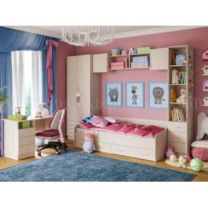 Детская мебель Вега-1