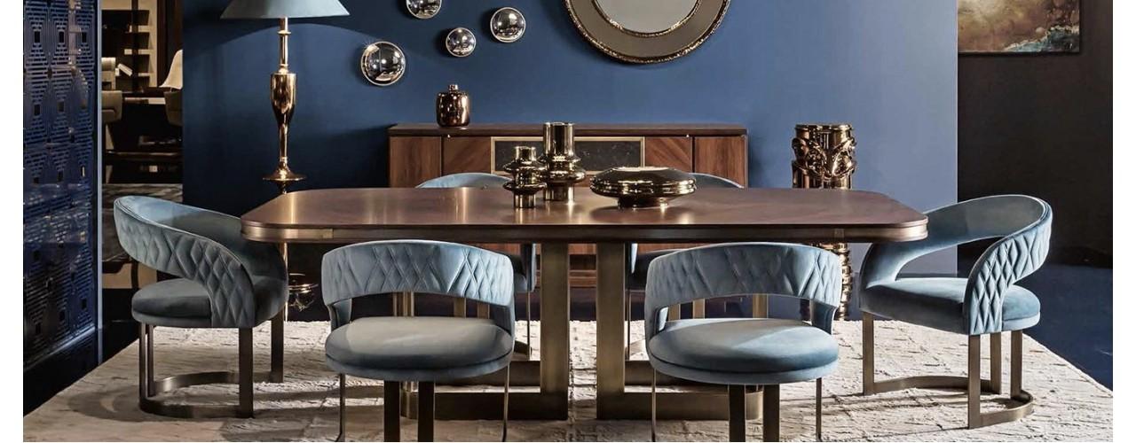 Ваш идеальный стол