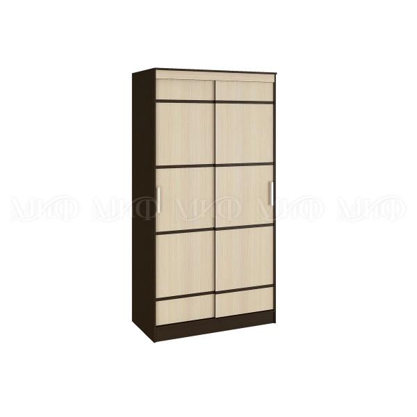 Шкаф 2-х дв Сакура