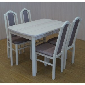 """Стол и стулья """"Элегант"""""""
